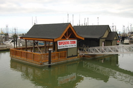 Crab King Restaurant