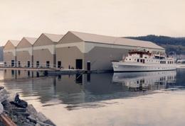 Yacht Enclosures