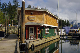 Snug Cove